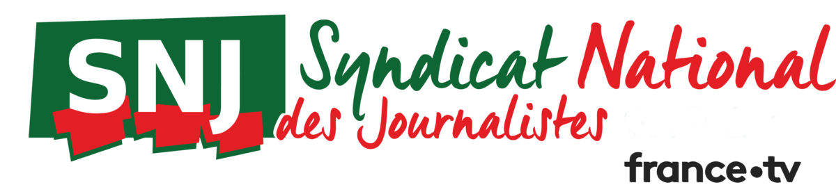 Syndicat National des Journalistes de France Télévisions